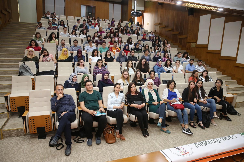 cukurova universitesi haber merkezi